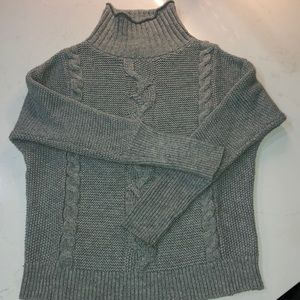 GAP Chunky Sweater - Size Small